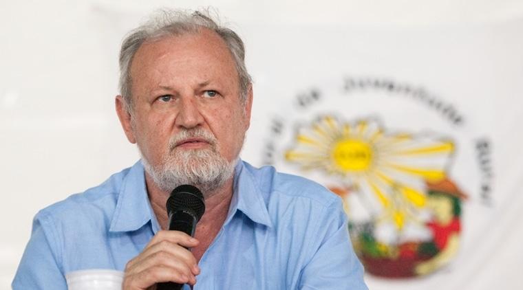 Os movimentos populares se encontram no Vaticano. Entrevista com João Pedro Stédile
