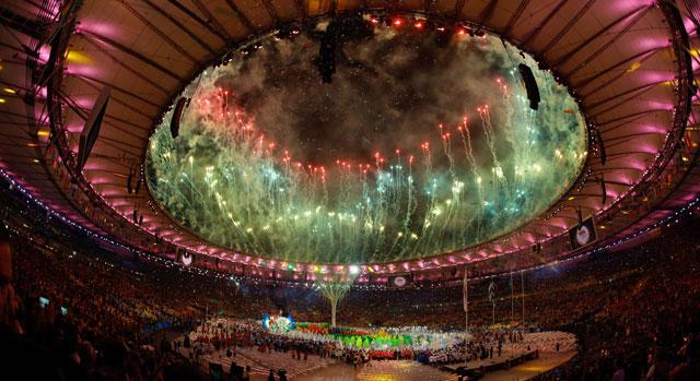 Obrigado Lula e Dilma! Valeu Brasil!!!