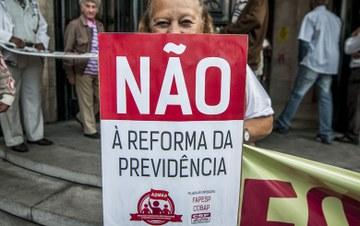 CNBB, OAB e economistas sobre reforma: interesses do mercado não podem prevalecer