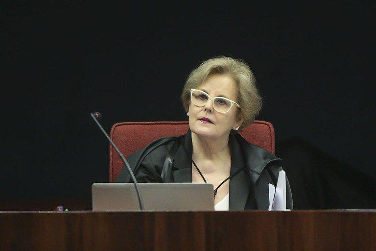 Rosa Weber, do STF, suspende portaria do trabalho escravo