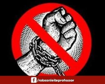 Ontem foi o dia nacional do Auditor Fiscal do Trabalho e de combate ao trabalho escravo!