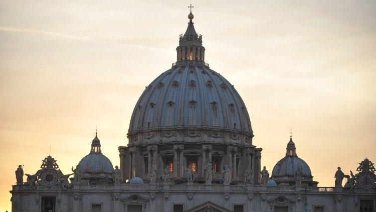Vatican News: O caso Grabois-Lula